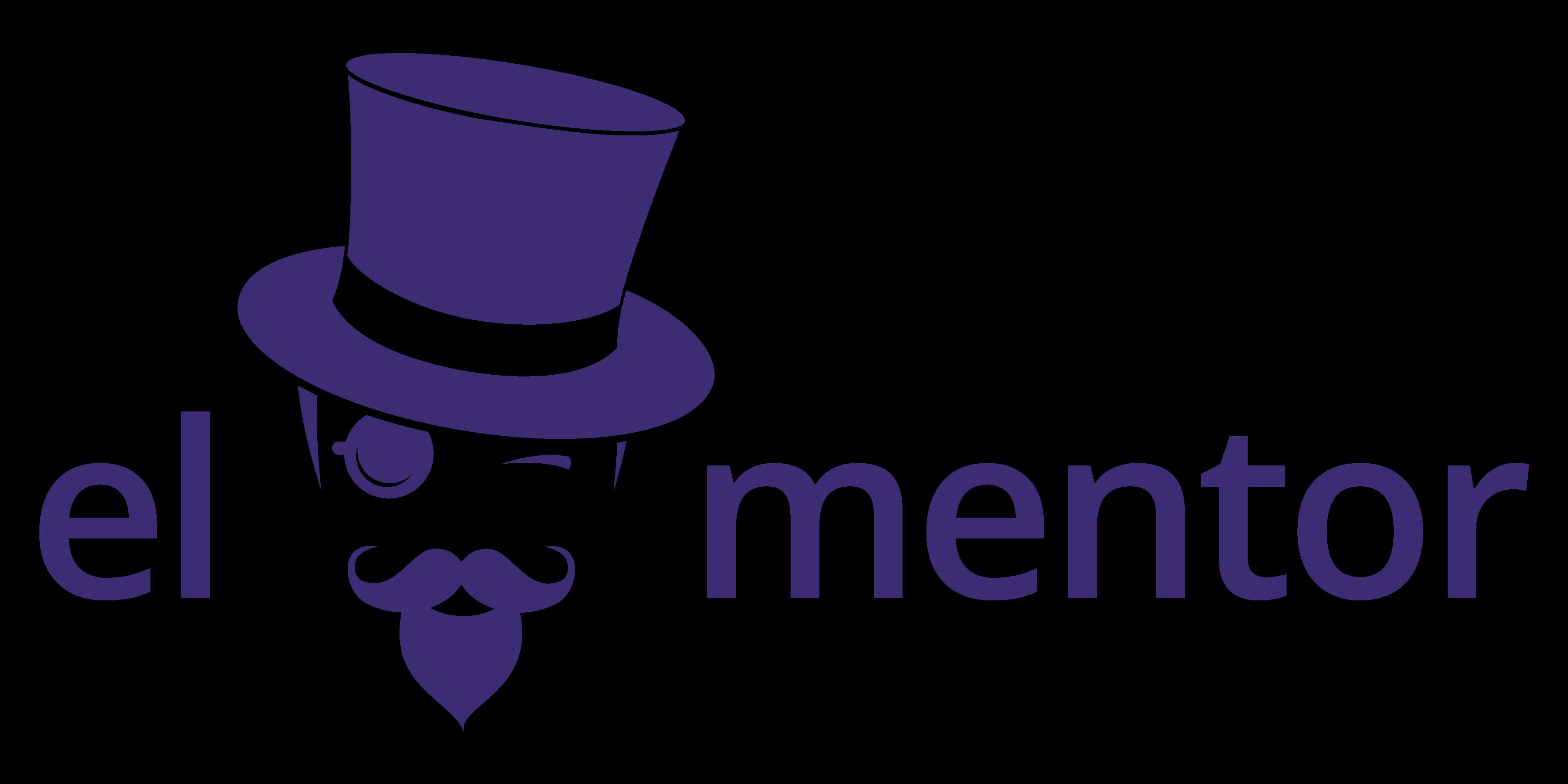 El Mentor Logo