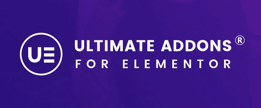 Ultimate Addons for Elementor UAE