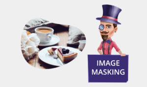 Image Masking with Best Elementor Widget or Custom CSS