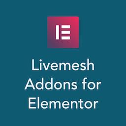 Livemesh Addons for Elementor free