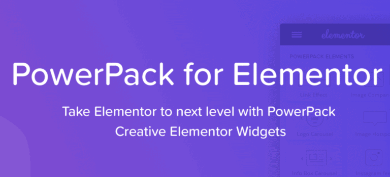 PowerPack Addons for Elementor Lite