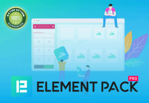 Element Pack Pro Elementor Addons