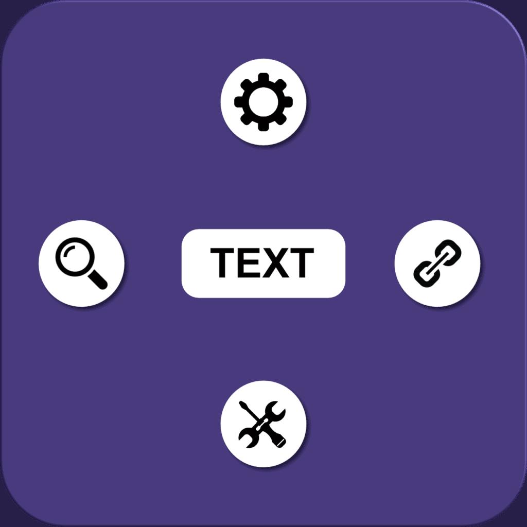 Elementor Widget Circle Info