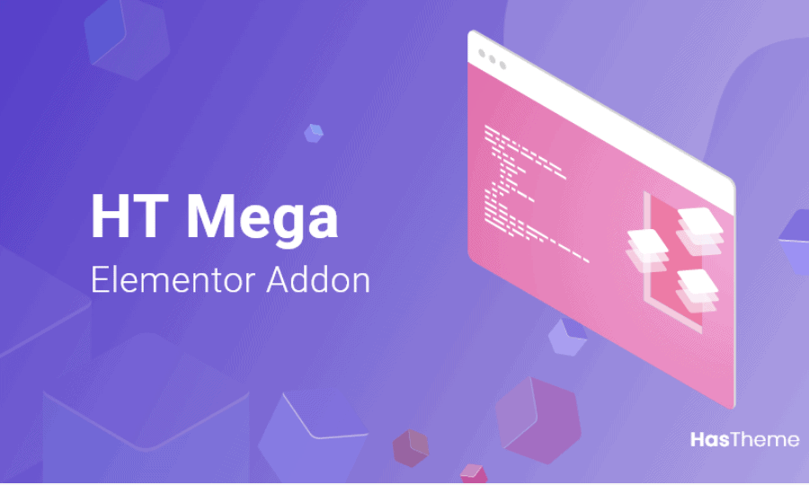 HT Mega Elementor Addon Pro