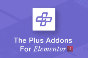 The Plus Addons for Elementor Lite