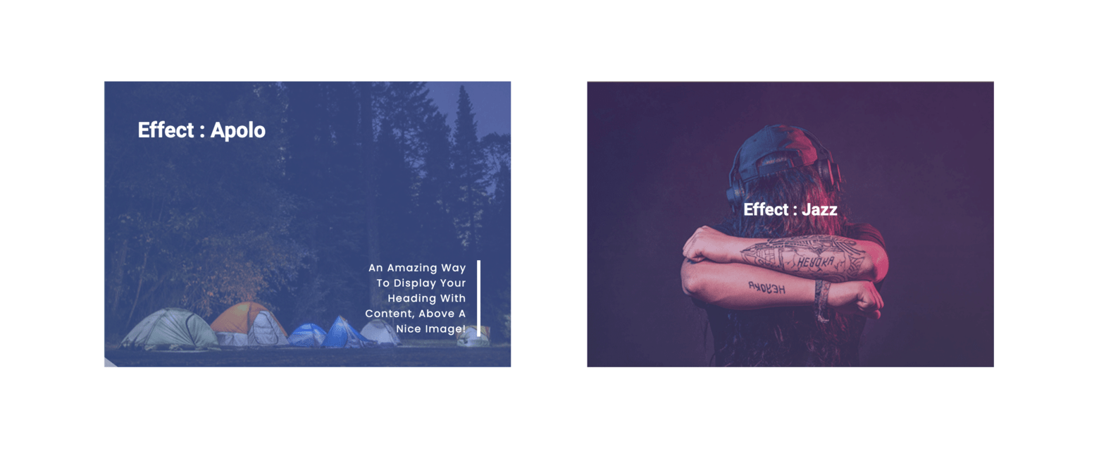 Elementor Widget Interactive Promo Box of Essential Addons